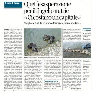 Corriere Della Sera 23 Gennaio 2020