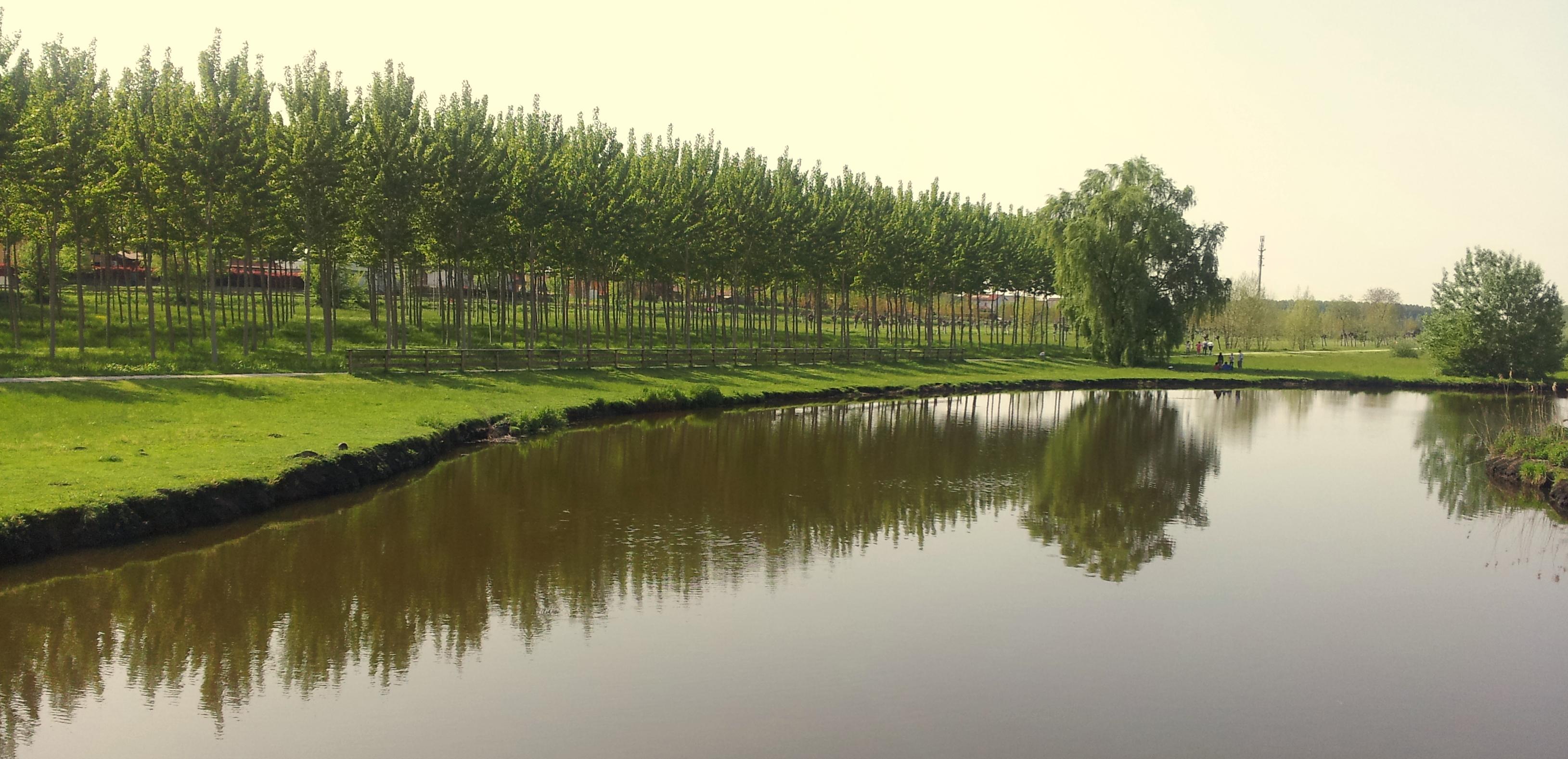 Parco vallette