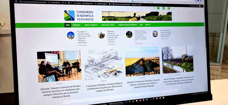 sito consorzio