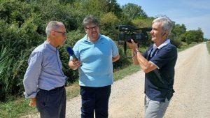 servizio telenuovo siccità bassa veronese agosto 2017 (1)