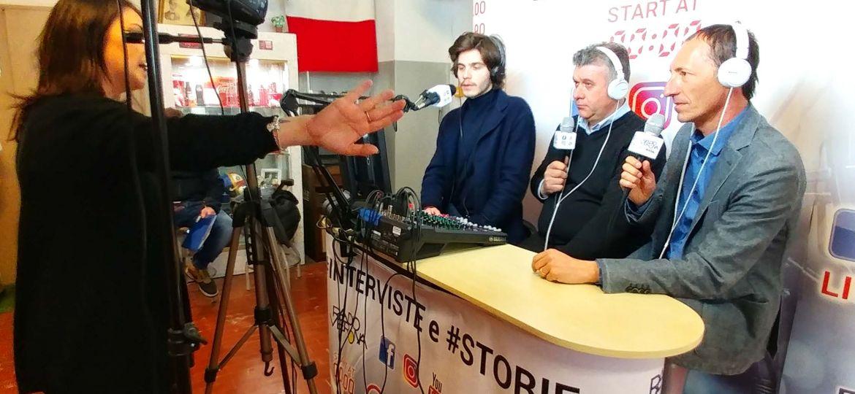 intervista radio verona marzo 2018 (7)