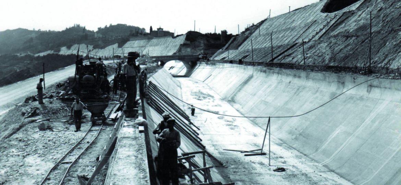 464- Biffis 1943 in costruzione